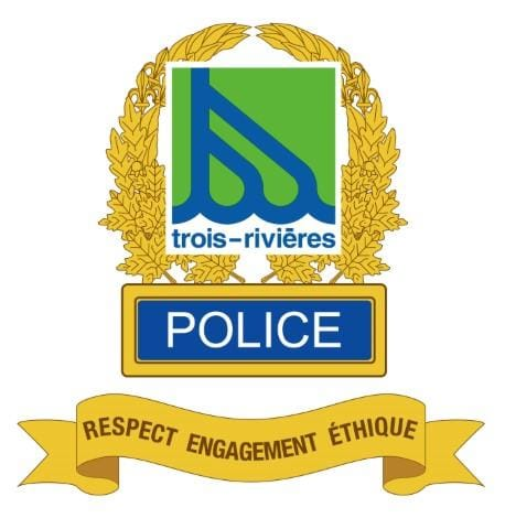 logo direction de la police