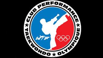 Club taekwondo olympique performance