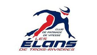 Club de patinage de vitesse Les Élans