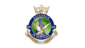 Corps de cadets de l'air – Escadron 226