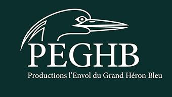 Productions l'Envol du Grand Héron Bleu