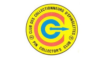 Club des collectionneurs d'épinglettes inc.