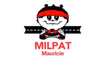 Milpat, club de coureurs sur route inc.