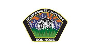 Recherche et sauvetage Équinoxe