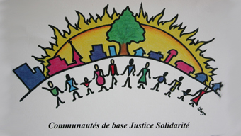 Communautés de base justice solidarité (Les)