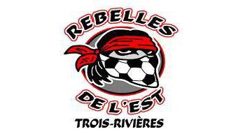 Club de soccer Les Rebelles de l'est