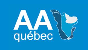 Alcooliques anonymes région Nord-Est Québec