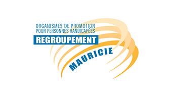 Regroupement d'organismes de promotion pour personnes handicapées région Mauricie