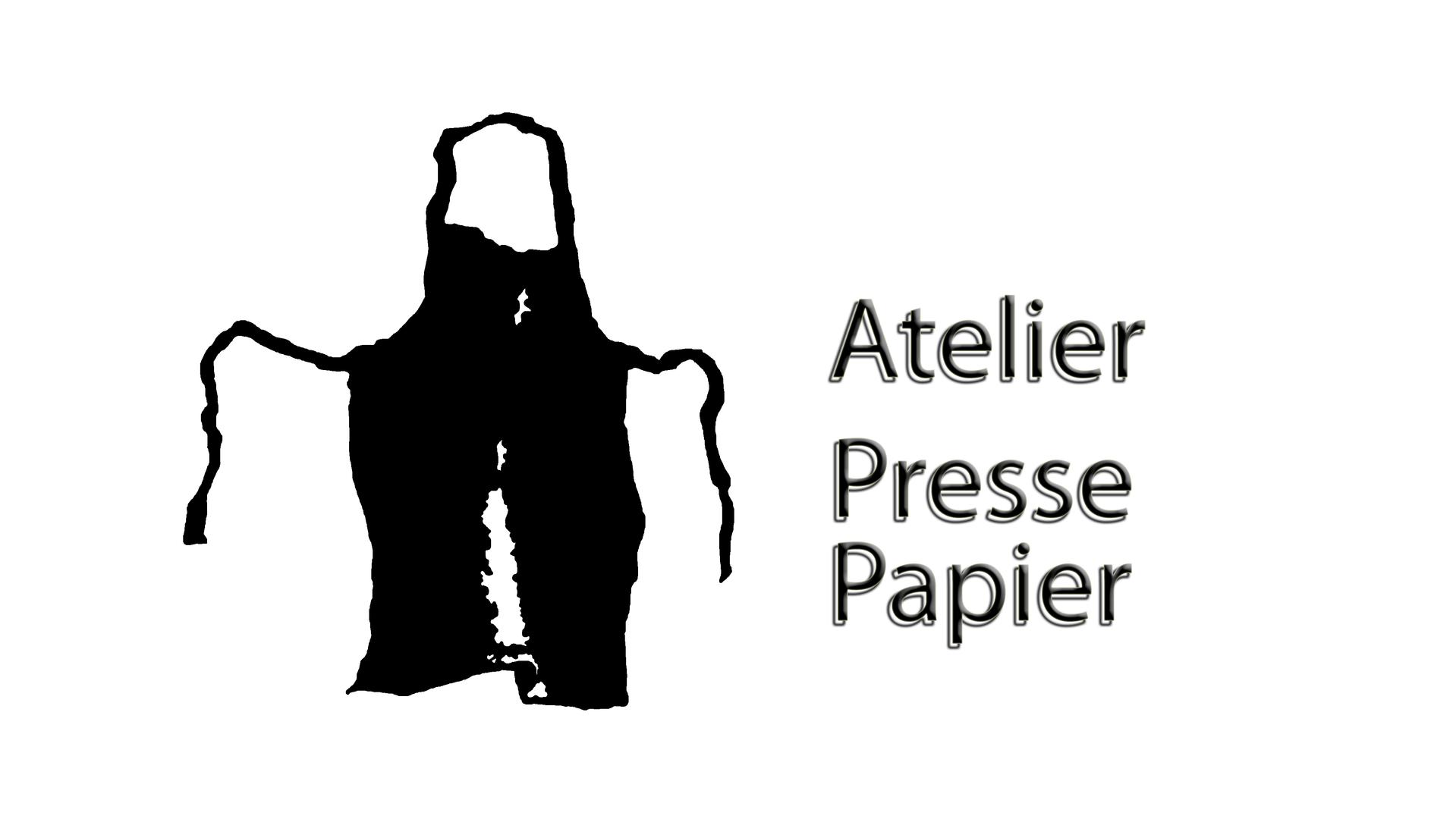 Atelier Presse Papier