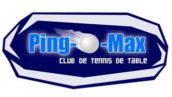 Club de tennis de table Ping-O-Max