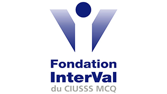 Fondation InterVal du CIUSSS Mauricie-Centre-du-Québec
