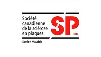 Société canadienne de la sclérose en plaques – Mauricie