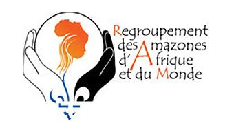 Le Regroupement des Amazones d'Afrique et du Monde