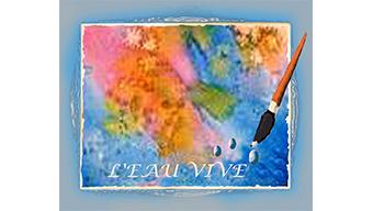L'Eau-Vive, association des aquarellistes de la Mauricie et du Centre-du-Québec
