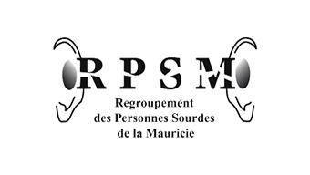 Regroupement des personnes sourdes de la Mauricie