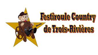 Festival country de Trois-Rivières