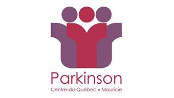 Parkinson Centre du Québec · Mauricie