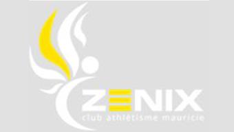 Club d'athlétisme Zénix de la Mauricie