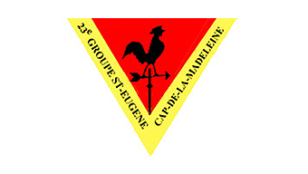 Scouts – 23e groupe Saint-Eugène