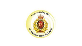 Corps de cadets de l'armée  2671 – 12e RBC