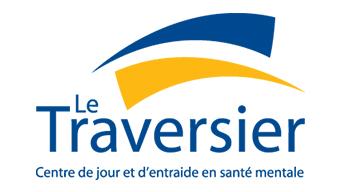 Traversier, (Le) – Centre de jour et d'entraide en santé mentale