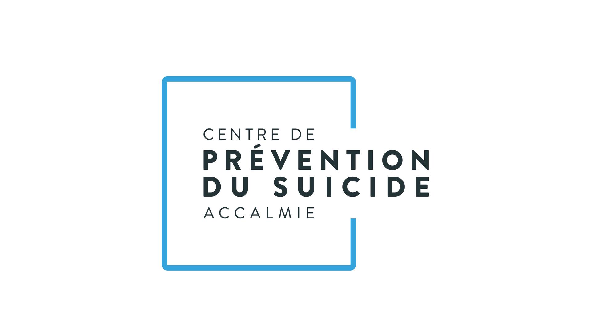 Centre de prévention du suicide : Accalmie