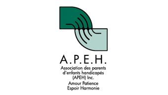 Association des parents d'enfants handicapés (APEH) inc.