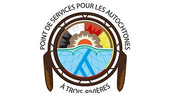 Point de Services pour les Autochtones à Trois-Rivières