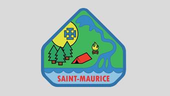 District scouts de la Saint-Maurice