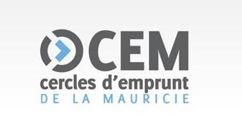 Cercles d'emprunt de la Mauricie