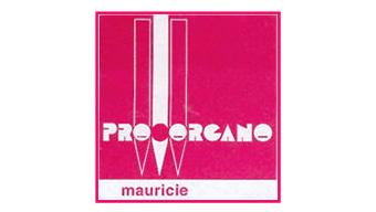 Pro Organo Mauricie