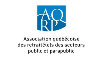 Association québécoise des retraités des secteurs public et parapublic