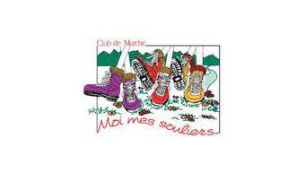 Club de marche Moi Mes Souliers